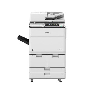 CANON/佳能 A3黑白激光一体机数码机 iR-ADV6565 双面打印/复印/扫描/发送 1台