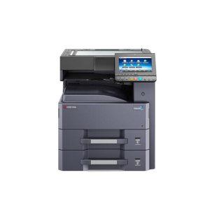 KYOCERA/京瓷 A3/A4黑白复印机一体机办公 TASKalfa 3212i 含输稿器 1台
