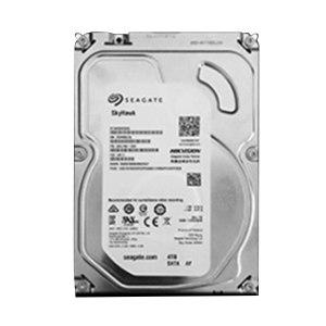 "SEAGATE/希捷 监控专用存储硬盘 ST4000VX005 4TB 3.5"" SATA 1个"