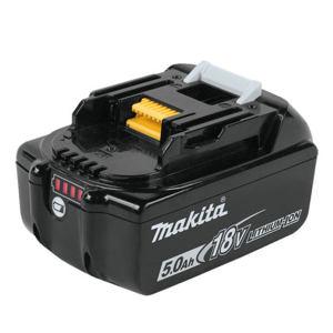 MAKITA/牧田 电池 BL1850B 18V 5Ah 1块