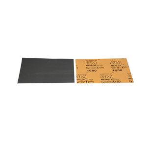 3M 耐水砂纸401Q系列 401Q-1000P 1张
