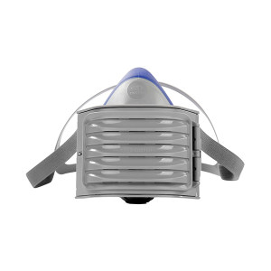 KB/库铂 防尘半面罩套装 5300 含5201滤棉 1套