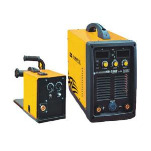 HUGONG/沪工 380V三相逆变式气体保护焊机 NB-250F 1台