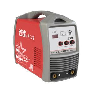 HUGONGZHIXING/沪工之星 145-560V全网适用逆变式手工弧焊机 ZX7-400EQ 不含焊把线和焊钳 1台