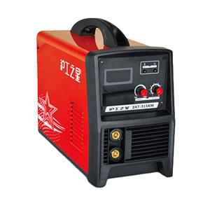 HUGONGZHIXING/沪工之星 220V380V逆变式手工弧焊机 ZX7-315KM 不含焊把线和焊钳 1台