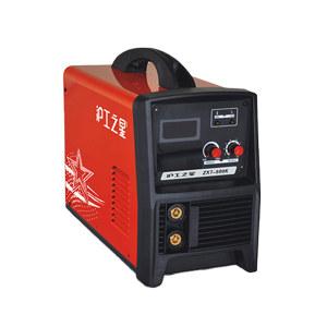 HUGONGZHIXING/沪工之星 380V单相逆变式手工弧焊机 ZX7-500K 不含焊把线和焊钳 1台