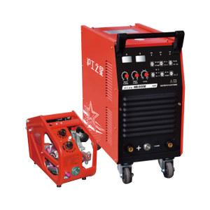 HUGONGZHIXING/沪工之星 380V三相逆变式直流气体保护焊机 NB-500E 1台