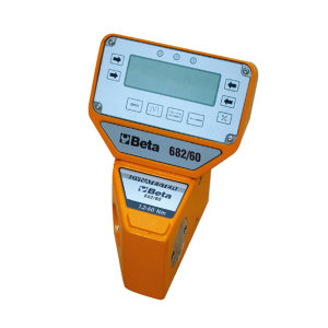 BETA/百塔 682型专业级数显扭矩检测仪(ABS专业包装箱) 682/C60 1台