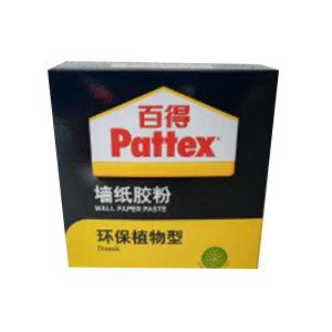 PATTEX/百得 环保植物型墙纸胶粉 MT20 175g 1支