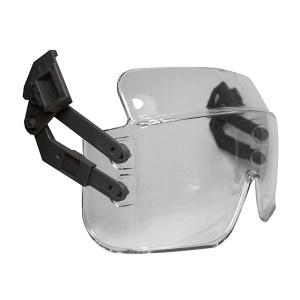 SHAMBA 内置护目镜 S933 透明镜片 防雾防刮擦 需与S931配合使用(含插件) 1副