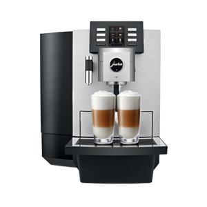 JURA/优瑞 全自动咖啡机 X8 自动奶泡 1台