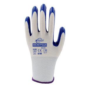KEISY/凯思亿 尼龙丁腈涂层手套 NNPF M 1副