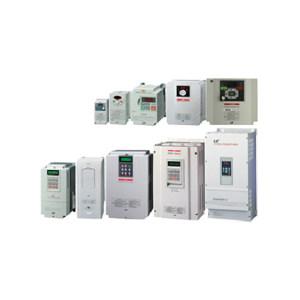LS/产电 变频器 LSLV0185S100-4EONNM 1个