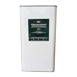 BITZER/比泽尔 压缩机冷冻油 B5.2 5L 1桶