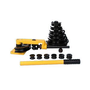 SUOLI/玉环索力 手动弯管器 SWG-25 机械式 塑盒包装 1套