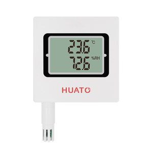 HUATO/华图 HE500系列温湿度变送器 HE500A-TH 1台