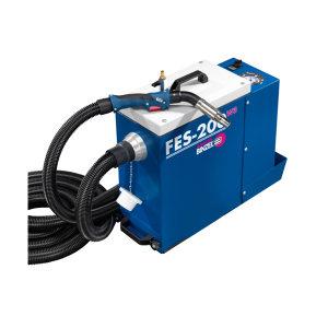 BINZEL/宾采尔 除烟设备FES-200 W3 整机 601.0034.1 230V 1台