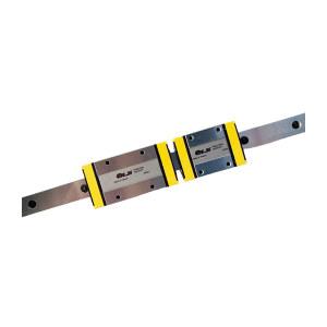ULS/鑫鑫 微型不锈钢滑块 FBSS09NN-P 1个
