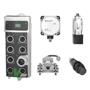 BALLUFF/巴鲁夫 低频手持设备 BIS L-880-2-008-X 1个