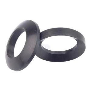 XC/新成 GB849 球面垫圈 碳钢Q235 发黑 340074048000000100 φ48 1个