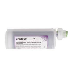MICROSET/微科达 复制胶膜 101RF 265mL 1支