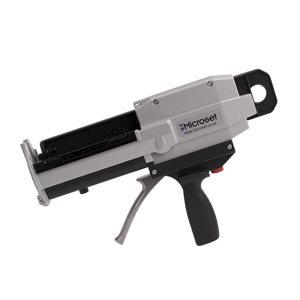 MICROSET/微科达 注射枪套装 DG50+NP50 DG50注射枪1把  NP50溶液注射器1盒(50支) 1套