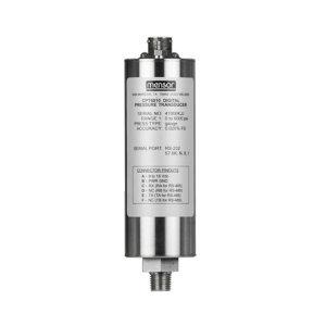 MENSOR 数字压力传感器 CPT6010 0-50kPa 精度0.020%FS 串行接口:RS-485含检定证书 1台
