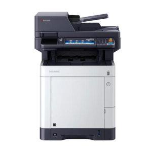 KYOCERA/京瓷 彩色激光多功能一体机 M6630cidn 打印 复印 扫描 传真 1台