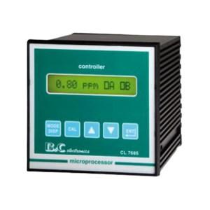 B&C/匹磁 余氯/臭氧变送器 CL7685 2.000~20.00PPM 2.000~20.00mg/L 1台