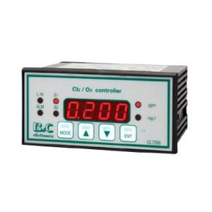 B&C/匹磁 余氯/臭氧变送器 CL7335 0~2.000PPM 0~20.00PPM 1台