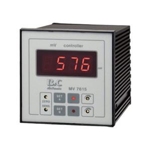 B&C/匹磁 ORP变送器 MV7615 ±1500mV 1个