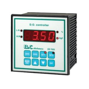 B&C/匹磁 溶解氧变送器 OD7635 0~400mmHg/2~200.0mmHg/0~20.00mmHg/0~400%空气饱和度/0~200.0%空气饱和度/0~20.00%空气饱和度/0~40.0PPM/0~20.0PPM/0~2000ppB/0~40.0mg/L/0~20.00mg/L/0~2000ugr/L 1台