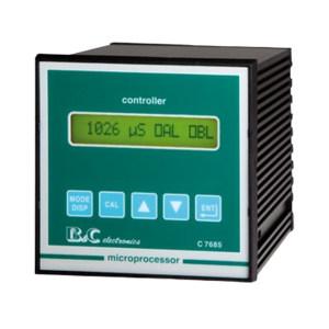 B&C/匹磁 电导率变送器 C7685 0~200mS/cm 1台