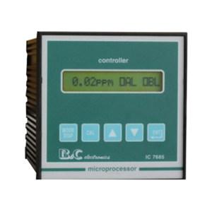 B&C/匹磁 离子浓度计 IC7685 0.01~1000/PPM/mg/L/gR/L/mbar/mmHg 1台