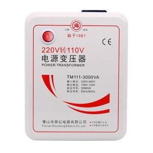 SHDQ/舜红电器 送风机用变压器 变压器 适配重松电动送风机HM-12&CHM-12 1台