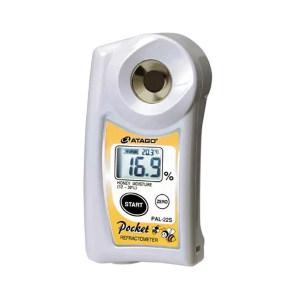 ATAGO/爱拓 蜂蜜水分测定仪 PAL-22S 测量范围:12.0~30.0% 分辨率:0.1% 1台