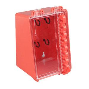 HA/汇安 钥匙盒 HA03605 98×180mm 1个