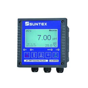 SUNTEX/上泰 智能型PH/ORP变送器 PC-3310 1台