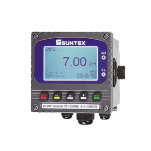 SUNTEX/上泰 智能型PH/ORP变送器 PC-3110 1台
