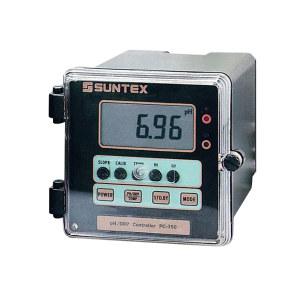 SUNTEX/上泰 标准型PH/ORP变送器 PC-350 1台