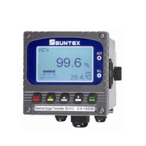 SUNTEX/上泰 智能型溶解氧变送器 DC-5110 1台