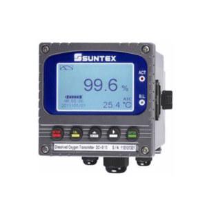 SUNTEX/上泰 智能型溶解氧变送器 DC-5110RS 1台