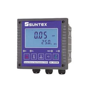 SUNTEX/上泰 智能型余氯变送器 CT-6310RS 1台