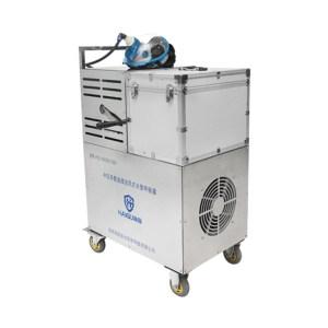 HAIGU/海固 中压送风式长管呼吸器 HG-CHZK1500/HL1 单人用 1套