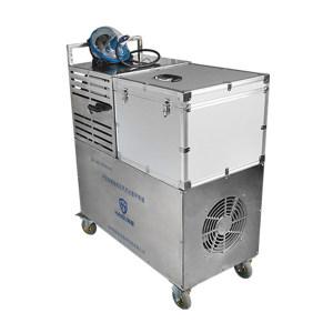 HAIGU/海固 中压送风式长管呼吸器 HG-CHZK3000/HL1 单人用 1套