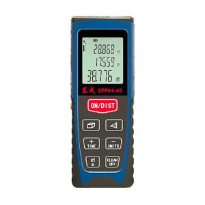 DONGCHENG/东成 激光测距仪 DFF04-40 1台