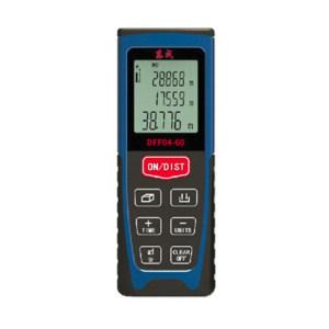 DONGCHENG/东成 激光测距仪 DFF04-60 1台
