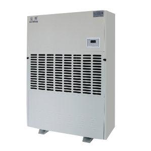 SHITENG/湿腾 工业除湿机 ST-8480B 10kW 480L/D 4000m³/h 500~800m² 1台