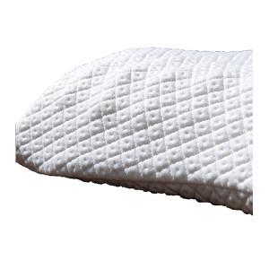 DERUCCI/慕思 肩颈按摩乳胶枕 PSZ1-102 53×38.5×9.2/9.4cm 白色 1个