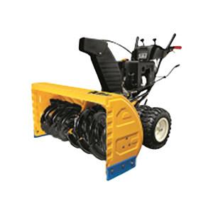 MAHA/马哈 手推式扬雪机 Ms11/1100 7.8kW(10.7匹) 扫雪宽度1143mm 扫雪厚度559mm 燃料箱2L 排量52.5mL 1台